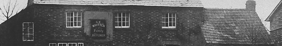 A Pictorial History of Newton Longville Rotating Header Image